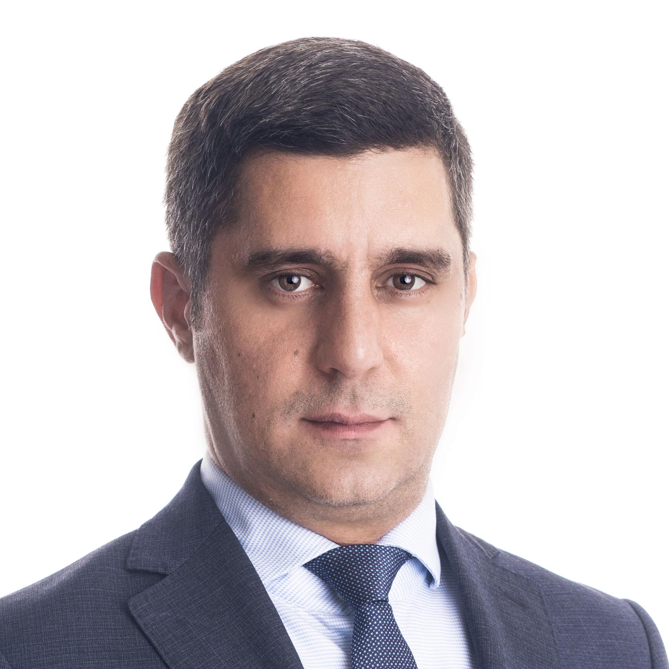Radovan Grbović