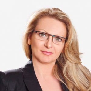 Marija Oreški Tomašević