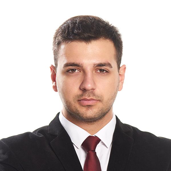 Stefan Despot