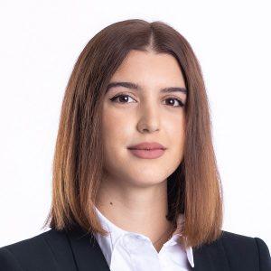 Anastasija Milošević