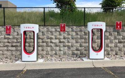 SOG Advises Tesla on Launching Their First Fast-Charging Station in Serbia