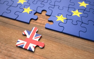 Brexit and GDPR – Dealing with the Consequences of Departure